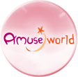 logo amuseworld